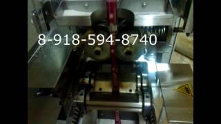 Фасовочное оборудование в стик пакет(автоматические упаковщики гранулированных и сыпучих, трудно сыпучих, жидких и пастообразных продуктов..., 2016-06-09T15:37:51.000Z)