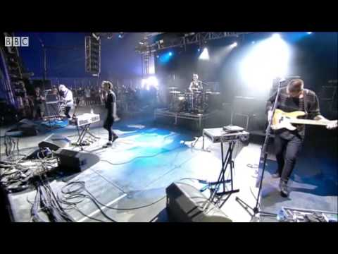 The 1975 - The City at T in the Park 2013