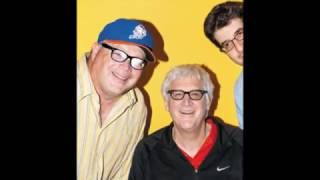 Funeral photos-Kevin Curran, Longtime 'Simpsons' Writer, Dies at 59