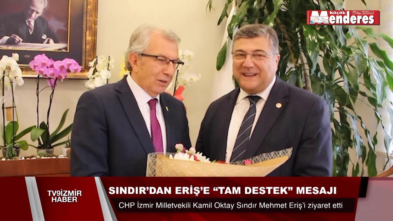 SINDIR'DAN ERİŞ'E