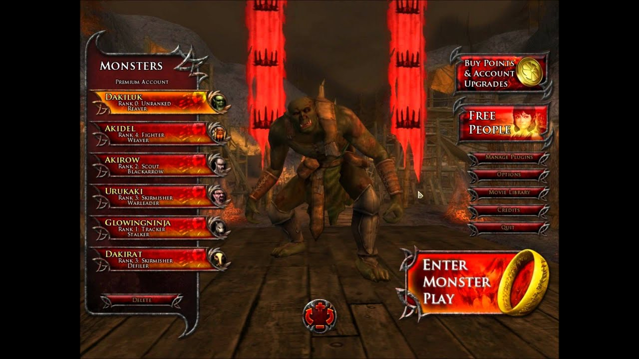 Monster Play - Lotro-Wiki.com