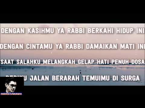 Nisa Sabyan Ya Maulana (Karaoke)