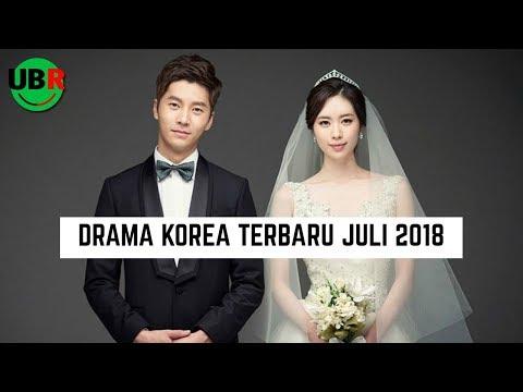6 Drama Korea Juli 2018 | Terbaru Wajib Nonton