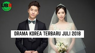 Video 6 Drama Korea Juli 2018 | Terbaru Wajib Nonton download MP3, 3GP, MP4, WEBM, AVI, FLV Oktober 2018