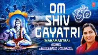Om Shiv Gayatri Mahamantra By Anuradha Paudwal I Art Track