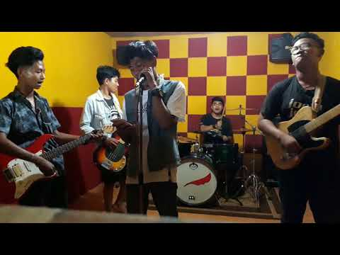 Cover D'cotz band ternyata kau tak setia from RBX