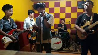 Cover D 39 cotz band ternyata kau tak setia from RBX