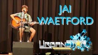 Jai Waetford | Urbanstar Teen Division | 1st Place | MAS Presents