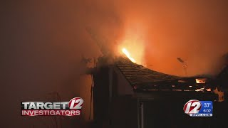 911 caller predicted fire days before deadly Providence blaze