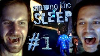 Thumbnail für das Among the Sleep Let's Play