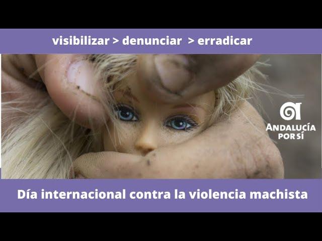 Manifiesto Día Violencia machista 25112020