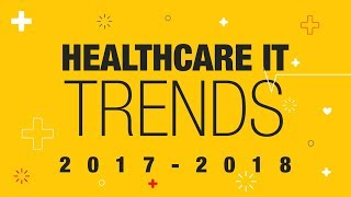 Emerging Technology Trends Influencing Healthcare in 2017 and Beyond thumbnail