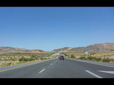 16-41 Season Finale: I-15 in California - King of the Desert