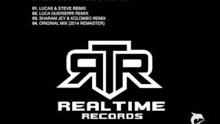 Ruffneck ft. Yavahn - Everybody Be Somebody (Lucas & Steve Remix)