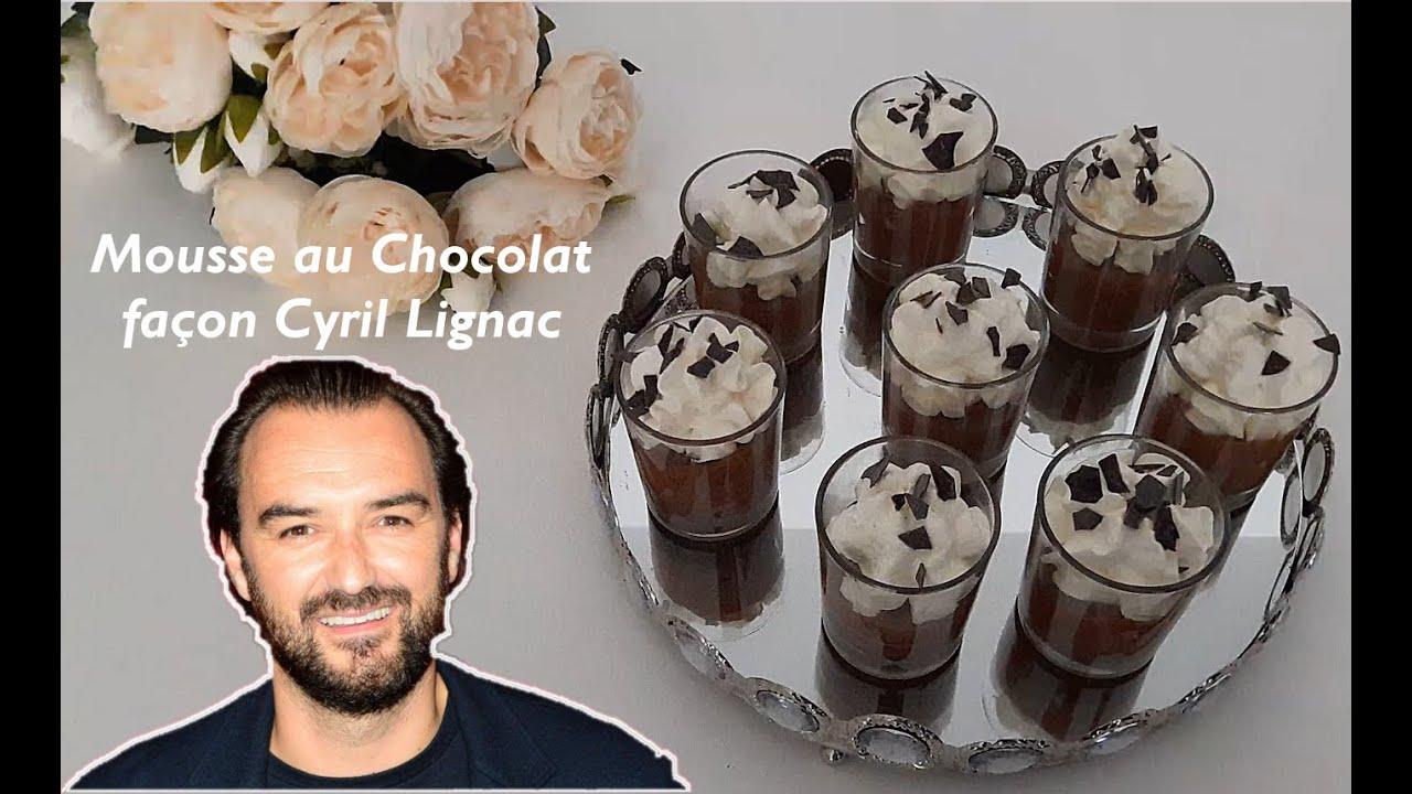 Recette mousse au chocolat, incroyablement facile, façon ...