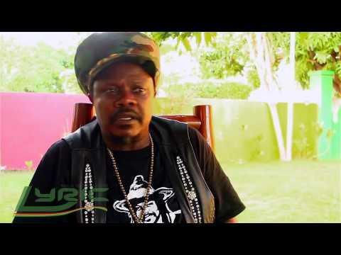Luciano the passing of Garnett Silk Interview