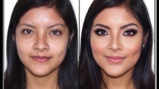 Soft Smokey Eyes para Pieles Latinas y Ojos Oscuros thumbnail