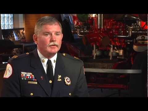 Chicago Fire Department - Everyone Goes Home