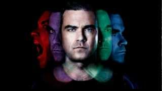 Robbie Williams - Be A Boy [HD]