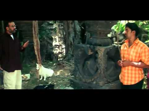 Velu Prabhakaranin Kadhal Kadhai Movie Scenes.mp4