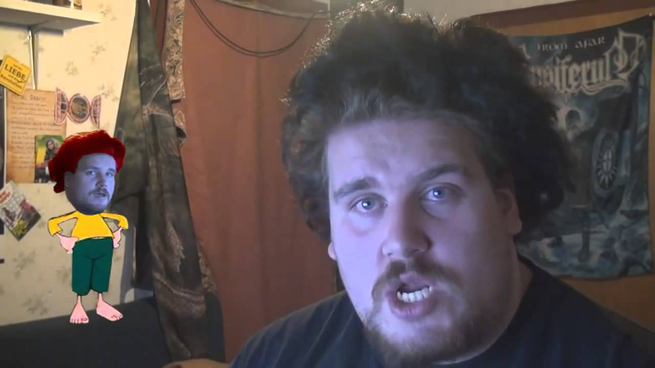 DrachenLord nervt S04E02: Pupsmuckl aka Rainers neue Haare