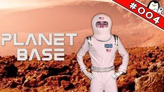 Planetbase #004 - Blick zu den Sternen [Deutsch|German] Let´s Play