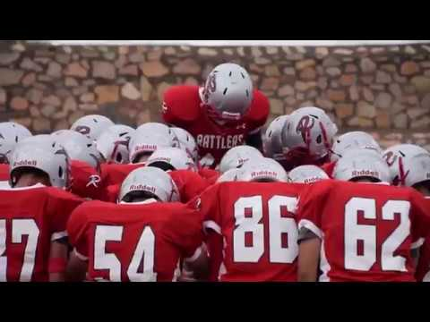 Football - East Montana Middle School Rattlers (Highlight Video 2018)