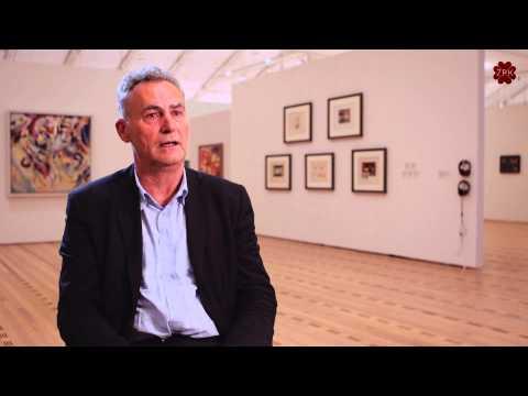 Klee & Kandinsky: Musik