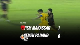 Download Video [Pekan 1] Cuplikan Pertandingan PSM Makassar vs Semen Padang FC, 20 Mei 2019 MP3 3GP MP4