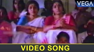 Aayiram thalayulla Video Song || Sarpam Movie Scenes
