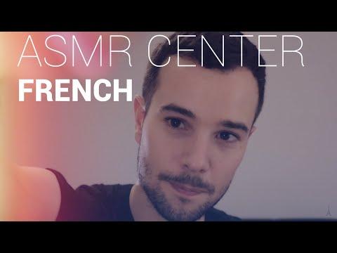 Je TESTE ton ASMR #2 (french)