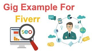 Fiverr Bangla Video Tutorial | Gig Example For Digital Marketing | SEO Students
