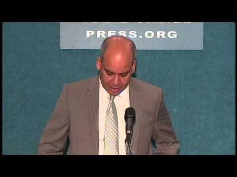 Foreign Press Center-Egypt-9/27/13