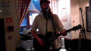 Calton Weaver Nancy Whisky Song Greyfriars Bar Perth Perthshire Scotland