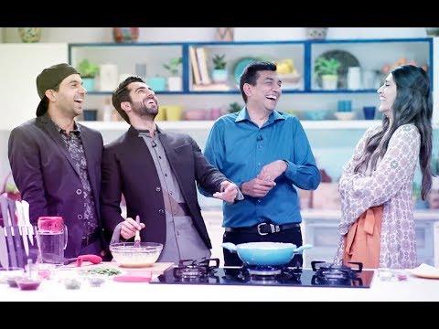 Bareilly Ki Barfi With Sanjeev Kapoor | FoodFood