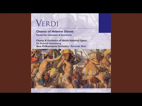 Macbeth (1996 Remastered Version) , Act IV: Patria Oppressa! (first Recording Of Original...