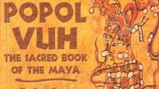 The Popol Vuh : Mayan Creation Myth Animated Full Version
