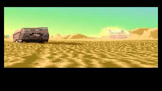 Dune 2 Intro PC (Game by Westwood, 1992)