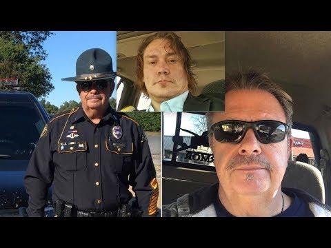 Kentucky Cop Kills Unarmed Man, Execution Style!