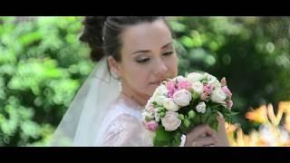 Свадебный клип Валентина и Алексей