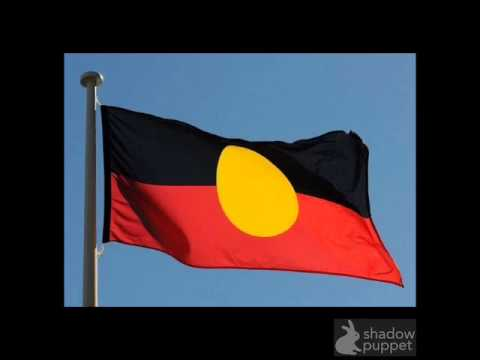 What Do The Aboriginal And Torres Strait Islander Flags Mean Youtube