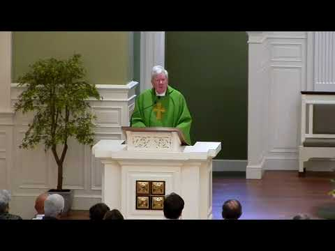 Homily for the Twenty-Third Su...