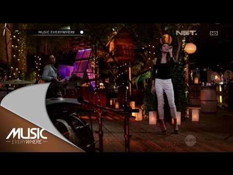 Mikha Tambayong - Bekas Pacar (Live at Music Everywhere) *