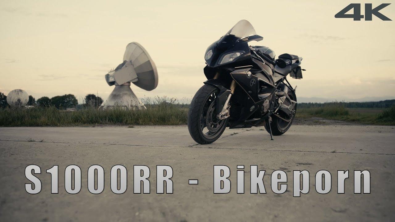 BMW S1000RR - Bikeporn (MMotion Contest) [4K]