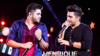 Henrique e Juliano   Amiga Feia( DVD ao vivo em Brasília)