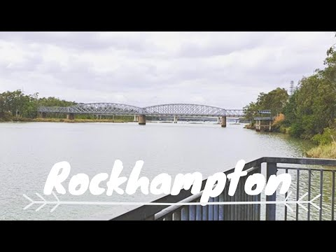 Rockhampton | Travelling Around Australia