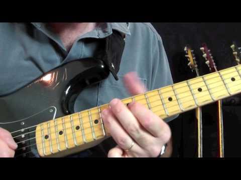 How to play Jimi Hendrix -