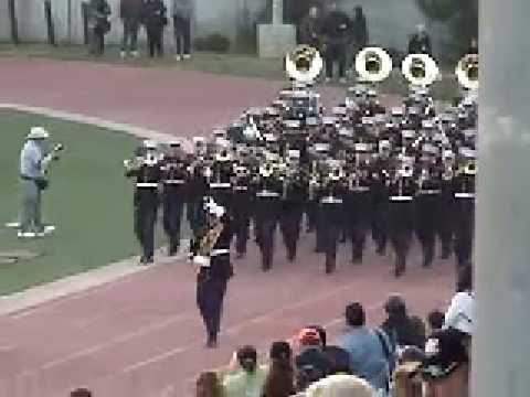 U.S. Marine Corps West Coast Composite Band