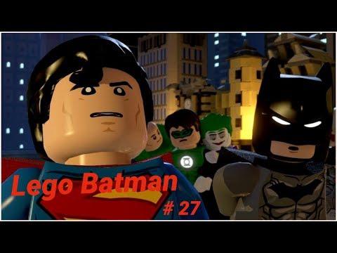 Lego Batman 3 beyond Gotham 27  