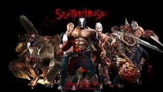 Диван Батхеда: Splatterhouse (XBOX 360)